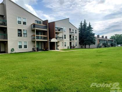 Condominium for sale in 34 Nollet AVENUE 204, Regina, Saskatchewan, S4T 7P9
