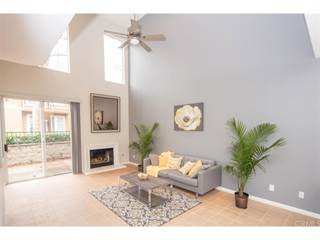 Townhouse for sale in 124 Matisse Circle, Aliso Viejo, CA, 92656
