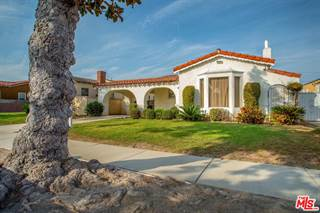 Single Family for sale in 731 West 109TH Street, Los Angeles, CA, 90044