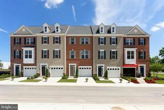 Townhouse for sale in 7762 DAGNY WAY, Elkridge, MD, 21075