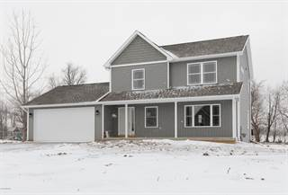 Single Family for sale in 7695 Stermer Drive, Greater Indian Lake, MI, 49048