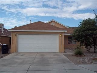 Single Family for rent in 5812 Night Rose Avenue NW, Albuquerque, NM, 87114