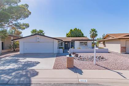 Residential Property for sale in 2112 N Stockton Place, Mesa, AZ, 85215