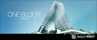 Condo for sale in 1 Bloor, Toronto, Ontario