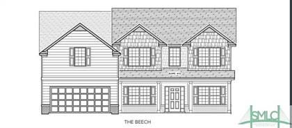 Residential Property for sale in Lot 122 Macon Darien Road, Ludowici, GA, 31316
