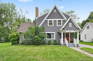 Single Family for sale in 1881 Hillmount Street NW, Grand Rapids, MI, 49504