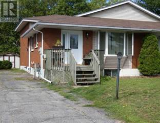 Single Family for sale in 99 GLADSTONE AVE, North Bay, Ontario, P1A2L6