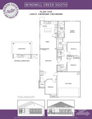 Single Family for sale in W. Ford Avenue & S. Durango Drive, Las Vegas, NV, 89148