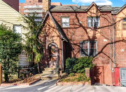 Single Family Townhouse for sale in 3141 TIBBETT AVE, Bronx, NY, 10463