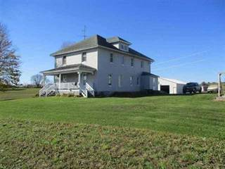 Single Family for sale in S4181a S Golf Course Rd, Reedsburg, WI, 53959