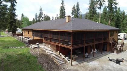 Residential Property for sale in 15 Craws Nest Loop, Thompson Falls, MT, 59873