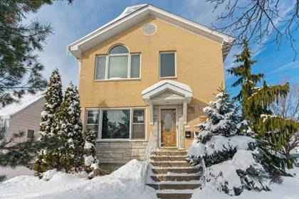 Residential for sale in 3354 North Oleander Avenue, Chicago, IL, 60634