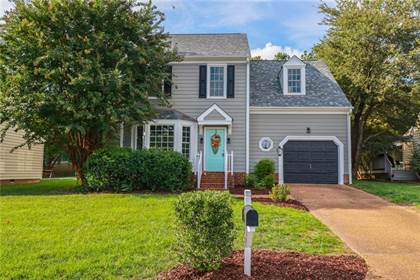 Residential Property for sale in 13121  Middle Ridge Way, Henrico, VA, 23233