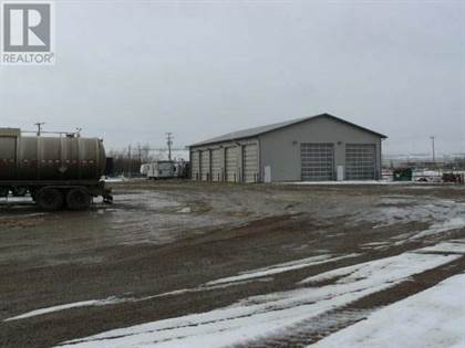 Business for rent in LOT 9 COLLINS ROAD, Dawson Creek, British Columbia, V1G1G1