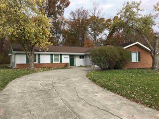 Single Family for sale in 5019 Starwood Drive, Fort Wayne, IN, 46835