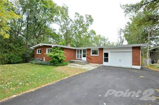 Residential Property for sale in 443 Hamilton Drive, Ancaster, Ontario, L9G 2A9