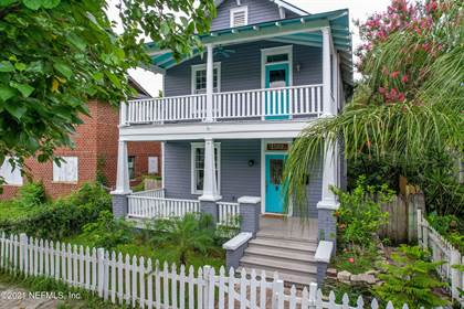 Residential Property for sale in 1532 PERRY ST, Jacksonville, FL, 32206