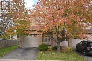 Condo for sale in 800 UPPER PARADISE RD 27, Hamilton, Ontario