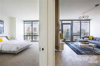 Apartment for rent in Coast at Lakeshore East - 3 Bed River View: A, Chicago, IL, 60601
