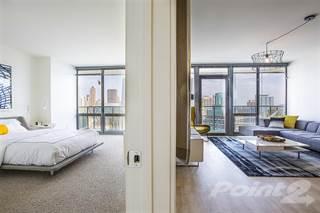 Apartment en renta en Coast at Lakeshore East - 3 Bed River View: A, Chicago, IL, 60601