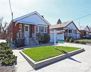 Residential Property for sale in 451 O' Connor Dr, Toronto, Ontario
