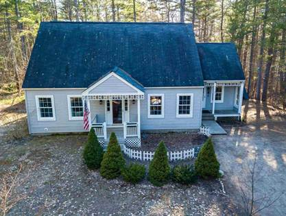 Residential Property for sale in 3883 Province Lake Road, Greater Sanbornville, NH, 03830