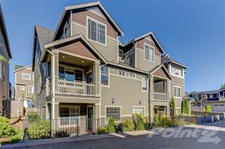 Townhouse for sale in 14520 16th Ave W #B , Lynnwood, WA, 98087
