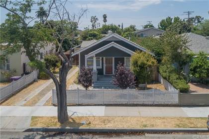 Residential Property for sale in 5491 Olive Avenue, Long Beach, CA, 90805