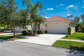 Single Family for sale in 17404 SW 22nd St, Miramar, FL, 33029