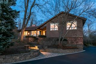 Single Family for sale in 5421 Maplewood Place, Downers Grove, IL, 60515