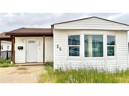 Single Family for rent in 4405 50 AV 26, Cold Lake, Alberta, T9M1P1
