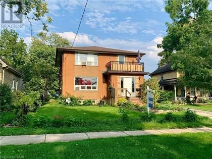 Multi-family Home for sale in 348 SPRUCE Street, London, Ontario, N5W4N7