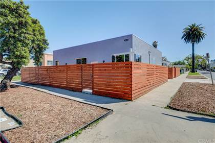Residential Property for rent in 3626 S Cimarron Street, Los Angeles, CA, 90018