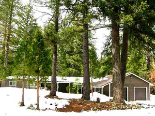 Residential Property for sale in 40  Pomo Trail, Graeagle, CA, 96103