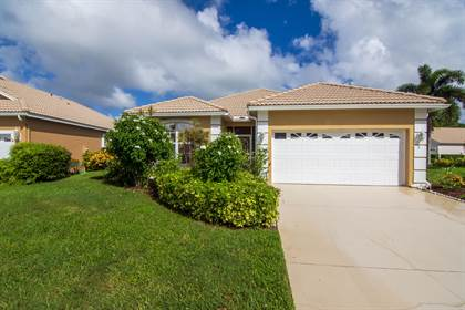 Residential Property for sale in 225 NW Zanzibar Place, Port St. Lucie, FL, 34986