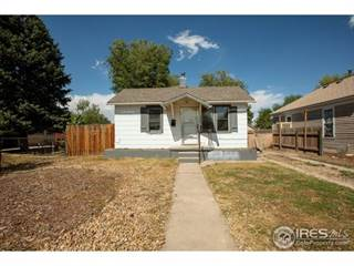 Single Family for sale in 1225 5th St, Greeley, CO, 80631