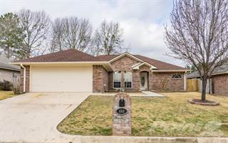 Residential Property for sale in 680 Frederick Circle, Flint, TX, 75762