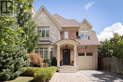 Single Family for sale in 7 STRATHGOWAN CRES, Toronto, Ontario, M4N2Z6