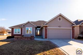 Single Family for sale in 6217 SW 39th CT, Topeka, KS, 66610