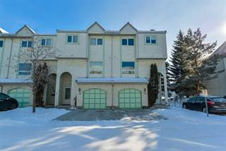 Condo for sale in 9520 174 ST NW, Edmonton, Alberta, T5T5Z3