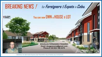 Condominium for sale in House and Lot Condo Subdivision in Minglanilla, Cebu, Minglanilla, Cebu
