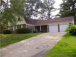 Single Family for rent in 1217 FOXHILL DR, Clinton, MS, 39056