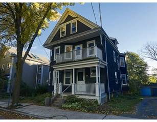 Multi-family Home for sale in 34 Oxford St, Somerville, MA, 02143