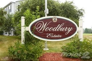 Apartment for rent in Woodbury Estates - 2 Bedroom, Adrian, MI, 49221