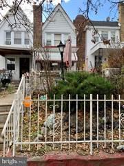 Townhouse for sale in 7826 PROVIDENT STREET, Philadelphia, PA, 19150