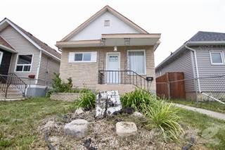 Residential Property for sale in 1319 Alexander Avenue, Winnipeg, Manitoba