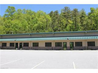 Comm/Ind for sale in 132 Commerce Street s 58, Brevard, NC, 28712