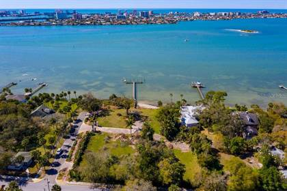 Lots And Land for sale in 300 PALM BLUFF ST, Clearwater, FL, 33755