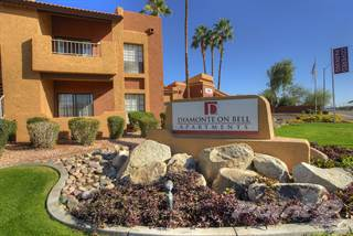 Apartment for rent in Diamonte on Bell - Ruby, Phoenix, AZ, 85053