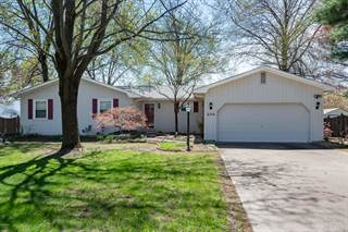 Single Family for sale in 404 Shannon Avenue, Energy, IL, 62933